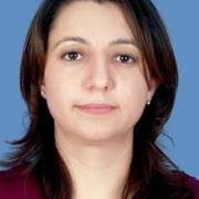 Shehnaz Bhutto