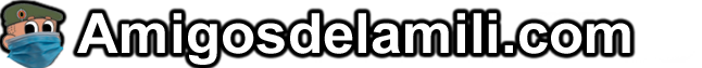 Amigosdelamili.com Logo