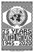 Domenico Ferrara Foria - ONU - 2020
