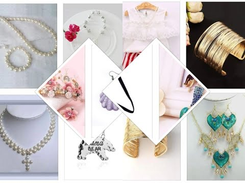 Girls Jewelry | BUY ANY 3 To Get 15% Off Your Order With Code SHINE15