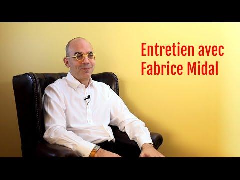 Méditer pour réouvrir les possibles - entretien avec Fabrice Midal