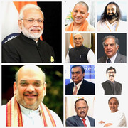50 Most Influential Indians 2020 by Fame India Magazine and Asia Post