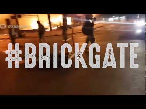 #BrickGate - Are Cops Planting Piles of Bricks Near BLM Protests? (REUPLOAD)