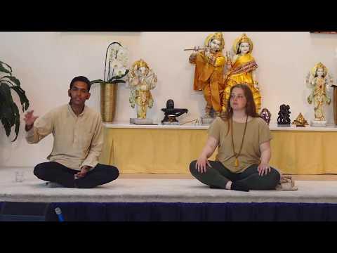 Ayurveda Heilung - Ayurveda Gespräche mit Dr. Devendra - Live Vortrag 14:30 Uhr 02.06.2020