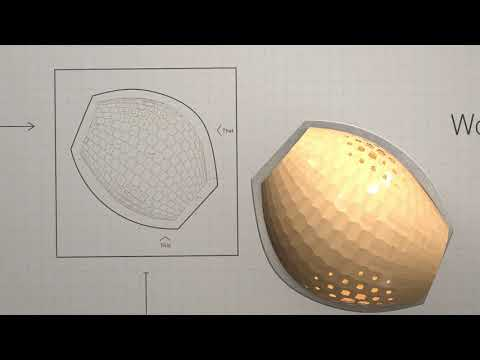 Digital Fabrication Design