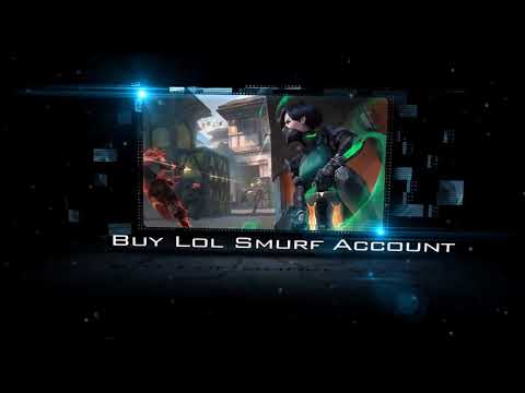 Save Precious Time By Purchasing A Level Thirty Lol Accounts