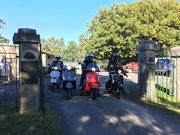 Gippsland Discovery Ride - 30 May 2020