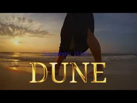 DUNE  by  SapphireWolf