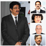Sandeep Marwah Special Guest at GMA 30th National Convention