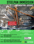 Steelpan Immersion Foundation-Advance