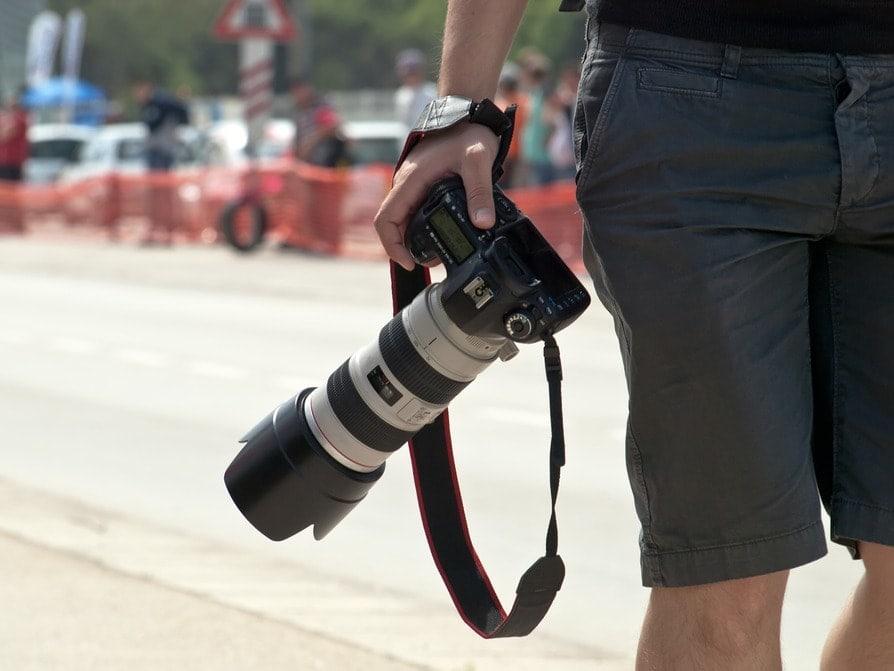 Nueve frases que los fotógrafos profesionales odian escuchar de sus clientes
