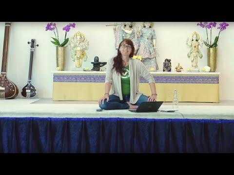 Ayurveda Vegan mit Julia Lang - Live Vortrag 13:00 Uhr 04.06.2020