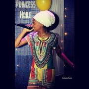 Princess Haile