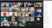 Virtuelles IR-Meeting Nord