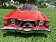 1979 Ford Ranchero Grille