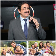 Global Day of Parents Celebrated at AAFT University