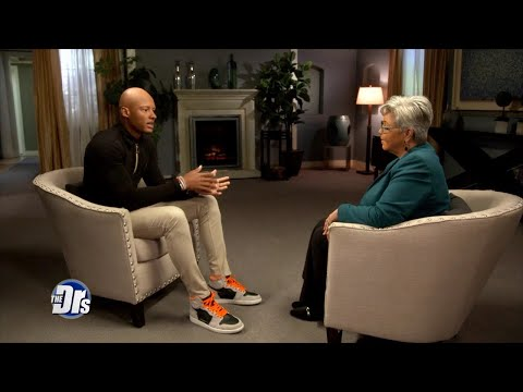 NFL QB Joshua Dobbs' Alopecia Awareness Mission