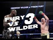 Wilder vs Fury 3 Live Stream watch