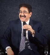 Love Peace And Unity Through Art And Culture Is My Mission- Sandeep Marwah