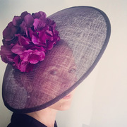 Queen Bee Millinery