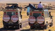 African Safari Experiences