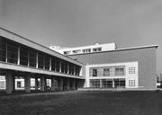 Haringey Civic Ctr 1958 | 2
