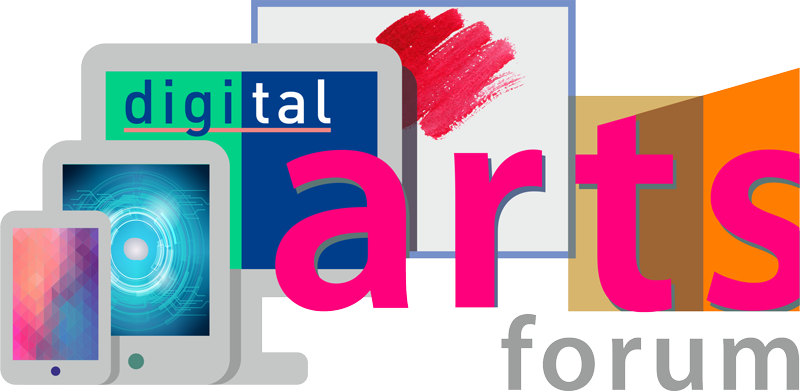 Digital Arts Forum Logo
