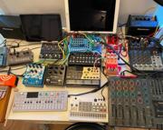 Integrated sound test - Itai Bauman