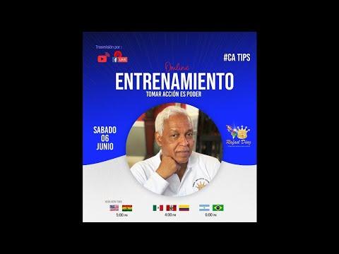 Rafael Diaz dxn / ENTRENAMIENTO  06/06/2020
