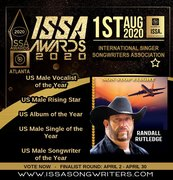 ISSA Nominations Photo