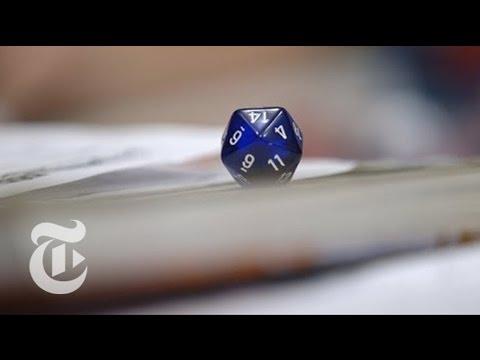 Dungeons & Dragons: Satanic Panic | Retro Report | The New York Times