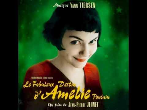 Yann Tiersen - La Valse D'Amelie