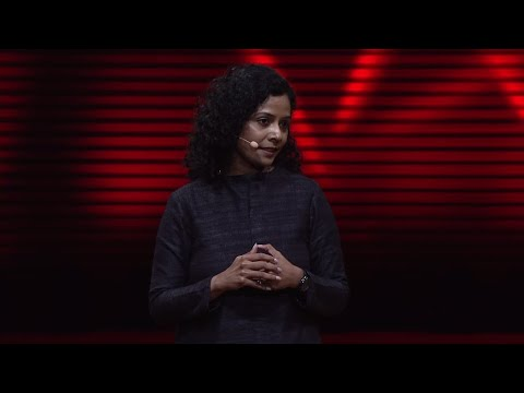 How to end stress, unhappiness and anxiety to live in a beautiful state | Preetha ji | TEDxKC