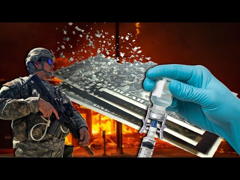 """There Are Fates Worse Than Death"" - Catherine Austin Fitts Exposes the Injection Fraud"