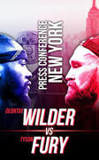 Wilder vs Fury 3 Live Stream watch..