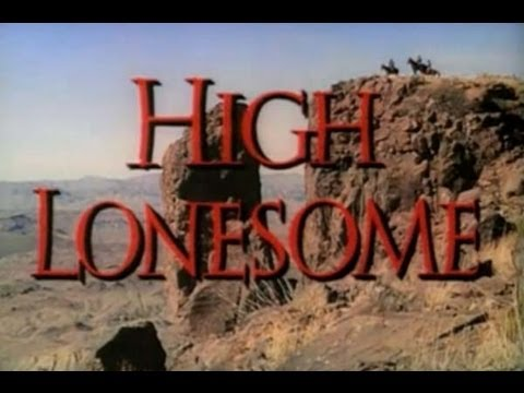 High Lonesome (1950) - Western Movie, Full Length, in Color