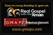 Real Gospel with The X Man