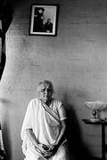 Mrs Gandhi