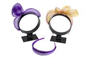 Crinoline Headbands