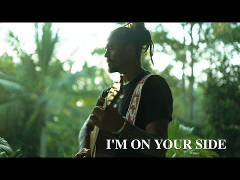 Michael Franti & Spearhead | I'm On Your Side
