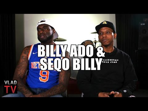 Seqo Billy Thinks Tekashi Was Working With the Feds Way Before His Arrest (Part 20)