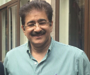 Sandeep Marwah Spoke On World Environment Day by MSMECCI