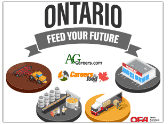 Virtual Career Fair for Agriculture and Food Industry - Eastern Ontario Posted by AgCareers.com