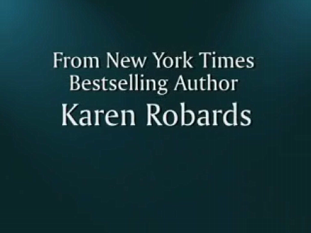 Guilty Karen Robards Book Trailer