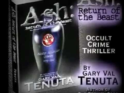 Ash: Return Of The Beast (Book Trailer).mp4