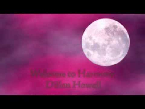 Book Video Trailer: Welcome to Harmony by Dan Trumpis