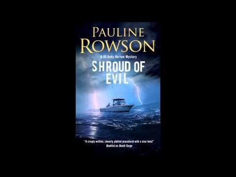Shroud of Evil - featuring DI Andy Horton - How far would you go to protect a secret?