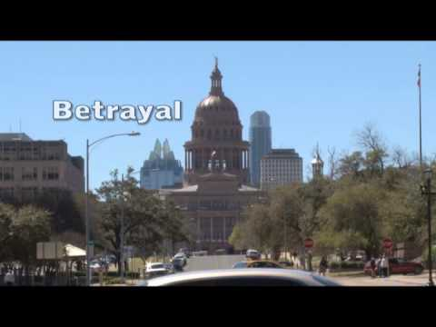 Price of Justice by Alan Brenham Book Trailer