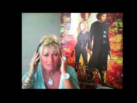 AUTHOR QUESTION TIME - 4 S C Cunningham answers reader's questions