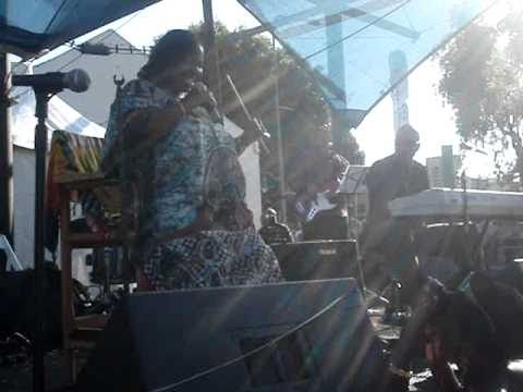 Part 2 Randy Crawford Singing Street Life
